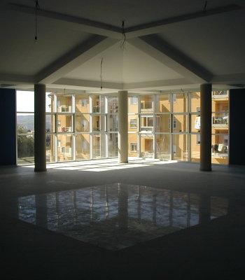 Centro di quartiere – Sortino