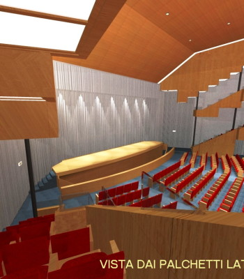 Ex cinema Verga – Siracusa