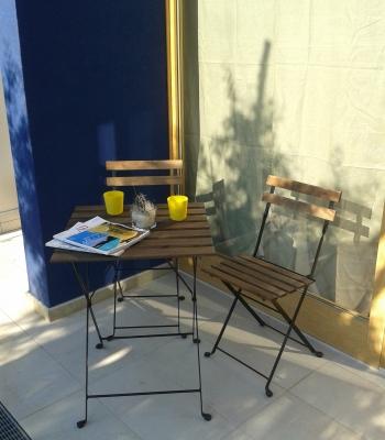 Residence Le Case Blu – Interni