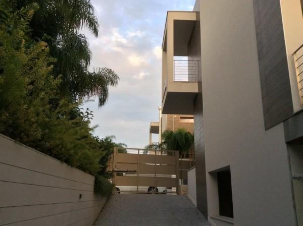Via Avola – Villa 1