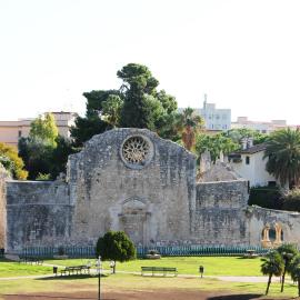 Piazza S. Giovanni – Siracusa