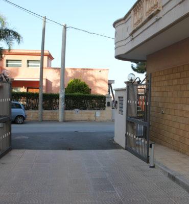 Via Corinto (Siracusa)