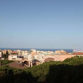 Via Corinto