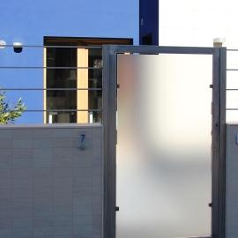 Residence Le Case Blu – Esterni